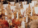 农村家庭院子户外婚礼布置只需5999元