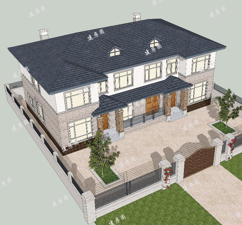 南充自建房设计施工,南充建房设计施工,南充房屋设计施工