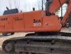 日立 ZX350LC 挖掘机          转让日立350)