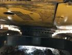 工程机械供应卡特326D2带升降大小型进口二手挖掘机市场