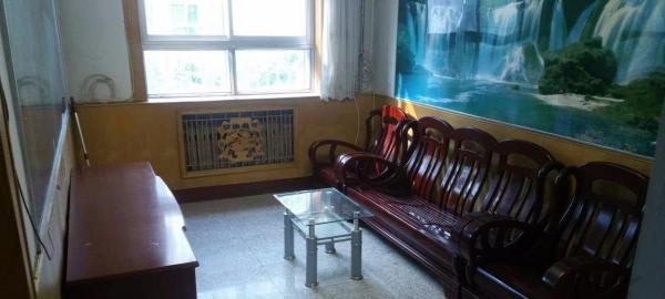 山海关南门南苑小区 2室2厅 74平米 简单装修 面议