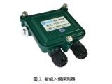 中科润程震动探测器,振动探测器行业的佼佼者