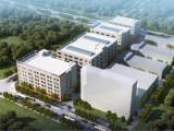 武汉东西湖区8300平米标准柱网独栋厂房/仓库出租