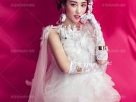 西安封面贵族婚纱摄影行走的时尚icon