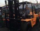热销二手叉车2吨3吨4吨5吨6吨8吨10吨叉车3米4米5米
