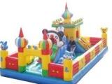 大型儿童充气蹦床,充气水上玩具,充气游乐