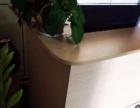 九成新的办公桌