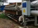 杭州压滤机200平方压滤机价格
