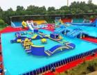 无锡充气式游泳池