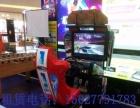 河北周末庆典道具游乐设备出租体感游戏机电动单车水池
