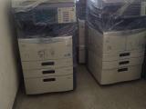 批发打印机东芝黑白彩色A3/A4激光复印机 开店办公