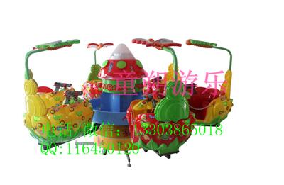 户外大型游乐设备水陆战车 可以喷水的水陆战车