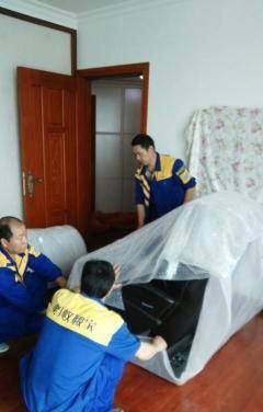 上海蚂蚁搬家公司认准正规企业认证有保障上海全市服务