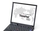 IBM ThinkPad X60原装进口