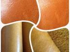 [广进皮革工厂]高档 水腊皮 真皮 头层牛皮皮料皮革 龟裂纹