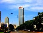 高新招商银行大厦218米地标1000平豪装全套家具拎包办公