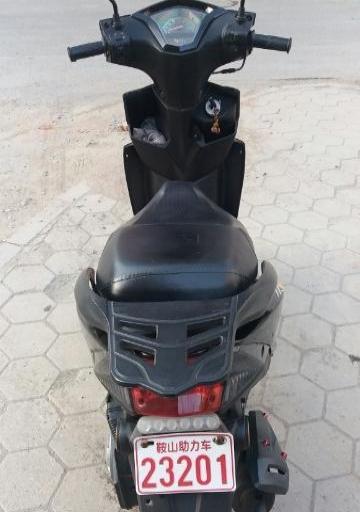 助力摩托车急卖