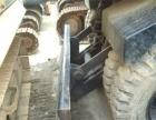 直销出售二手挖掘机斗山150轮挖-包路费食宿运输