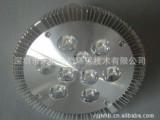 深圳厂家供应LED射灯9W  LED筒灯 背景墙灯 店铺天花灯