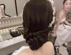 这是属于你的婚礼~十堰然然新娘跟妆,然然彩妆造型