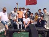 台州市椒江区小奇叉车出租吊车出租设备搬运就位安装服务公司