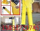 车载吊运机12v电动小吊机折叠式小型吊运机
