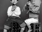 摄影讲座 济南人像学校特聘韩寒-专业儿童摄影培训拍摄技巧