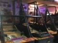 全国各地高价回收场地游戏机格斗模拟机 框体机回收