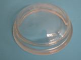 中国防爆玻璃灯罩销售,高品质防爆玻璃灯罩批发