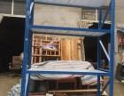 武汉货架回收 书架回收 博古架回收 展示架回收