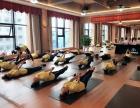 国内专业瑜伽教练培训机构,梵羽国际瑜伽培训学院