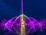杭州燈光秀主題造型制作出租出售 燈光節造型場地設計公司