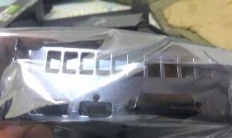 全新未拆封影驰GTX10606GD5显卡