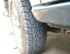 卖正版普利斯通215/75R15皮卡轮胎。9成新。