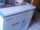 个人一手美菱 自用BCD208DTS卧式冰柜