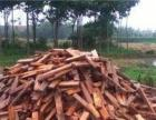 大量回收废旧木材