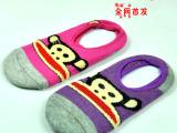 儿童地板袜 宝宝 袜子 纯棉超薄 室内早教亲子 厂家直销一件代发