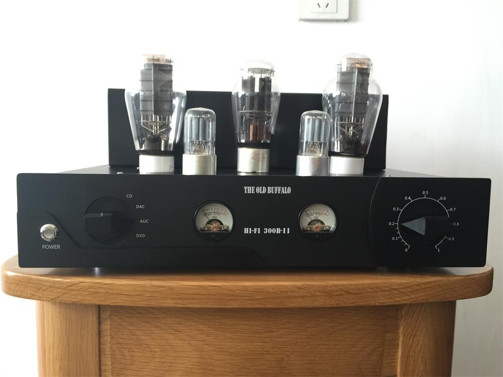潍坊哪里能买到新款扩音机,电子管功放机