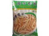 供应新品魔芋素食品 素猪耳丝豆制品魔芋素食 低热量减肥食品批发
