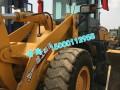 转让装载机柳工二手装载机原厂配置有质保包配送