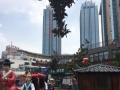 皇冠 韩国风情街二楼商铺 商业街卖场 600平米