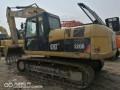 二手挖掘机卡特320D出售全国免费包运
