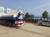 张家界二手多功能10吨工程洒水车现车直销