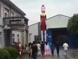 泉州西班牙木偶摩西展览厂家低价出售出租