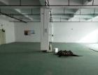 福永和平高速出口楼上600平米带装修全新地坪漆