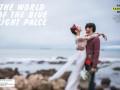 海口拍外景婚纱摄影注意事项 捕捉最美的瞬间