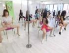 庆阳舞蹈培训 钢管舞培训班 钢管舞小班授课
