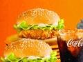东北人的快餐加盟好客爱招商火热中好客爱汉堡
