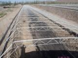 郑州几字钢大棚骨架建造濮阳日光温室建造方