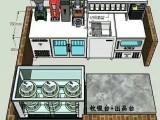武汉哪有卖奶吧操作台的 水吧操作台